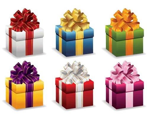 подарочные коробки купить
