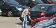 Рихтовочный стенд: как проверить кузов подержанного автомобиля