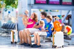 Путешествовать с ребенком - легко