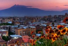 Армения глазами туриста