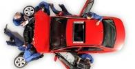 Оптимизация расходов на содержание авто