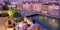 Роскошный отдых в Европе