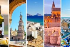 Визовый центр Испании - открывает новую страну для отлыха