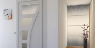 Кілька порад з підбору міжкімнатних дверей