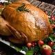 Рецепт рождественского фаршированного гуся