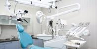 Лечение зубов в клинике Формула